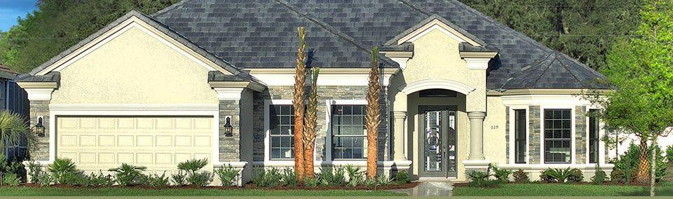 Single Family Floor Plans Citrus Hills